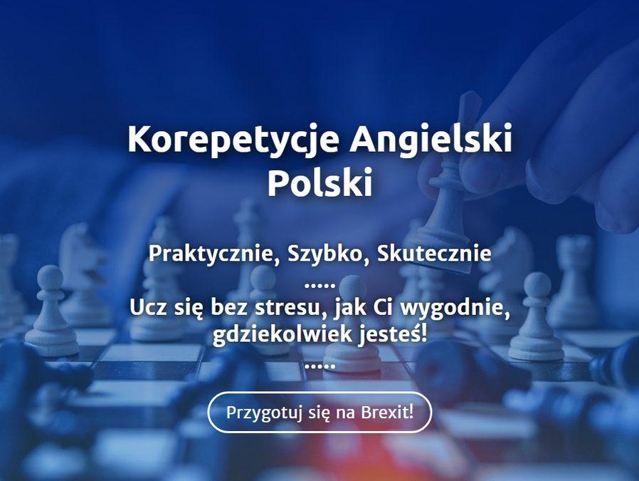 Korepetycje angielski, polski, tłumaczenia, pisanie tekstów i CV